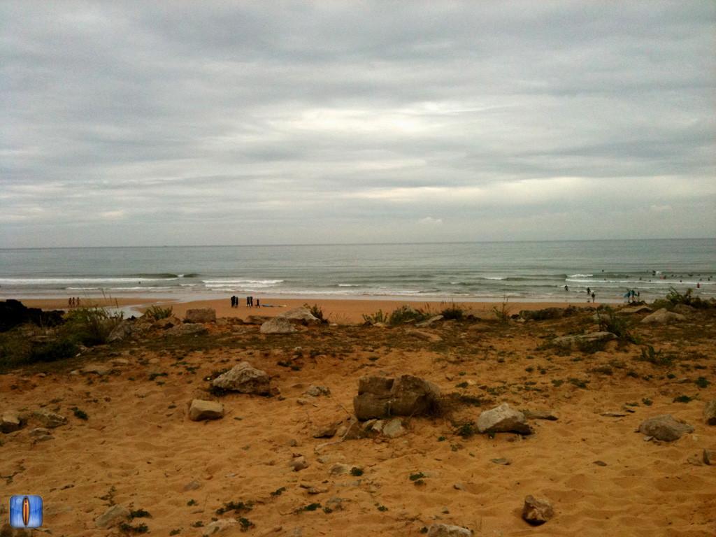 MarkYourWaves Surf - Ribera-d-ilhas