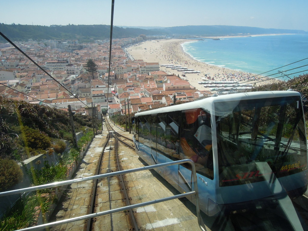 Nazare Ascensor